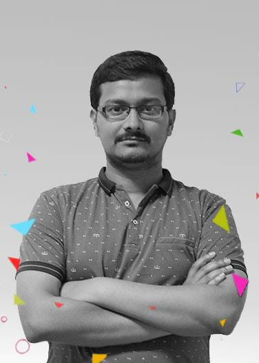 Darshan Rane - Sr. Project Manager at Vistaar Digital